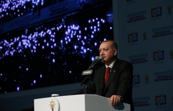 Turkey's ruling AK Party reveals 40 mayoral candidates