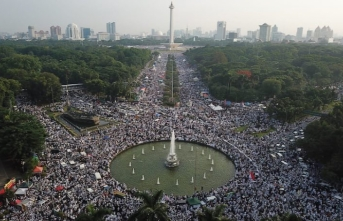 212 Reunion and the Future of Indonesia