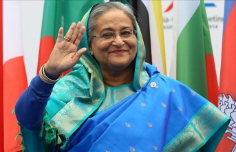 Bangladesh: PM Hasina wins violence-marred elections