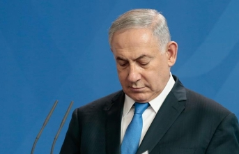 Half of Israelis don't want Netanyahu as next PM: Poll