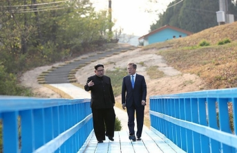 In letter to South, N.Korea seeks more peace talks