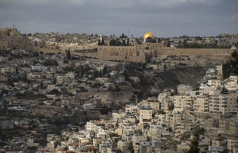 Palestine urges int'l probe into Jerusalem excavations