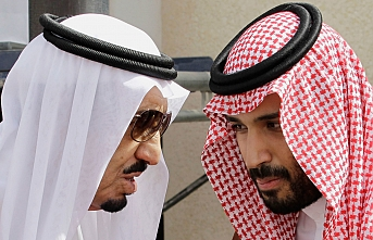 Saudi Arabia announces limited cabinet reshuffle