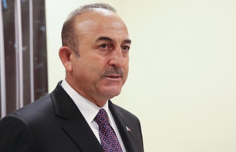 Turkish FM calls Israeli PM 'cold-blooded killer of modern times'