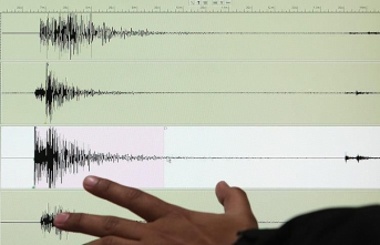 Magnitude 6.8 earthquake hits NW Brazil