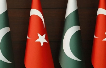 Overview of unconditional Turkey-Pakistan relations