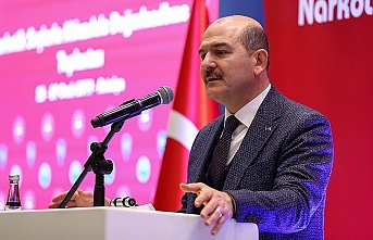 PKK earns $1.5B annually from drugs: Turkish minister