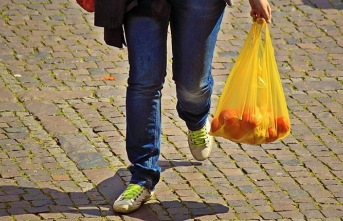 Turkey: Plastic bag use down 50 pct with new regulation