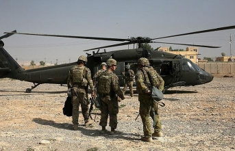 US forces to leave Syria by end of April: WSJ