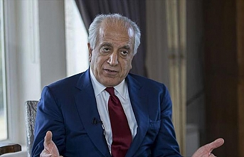 Zalmay Khalilzad: Man of peace or pieces for Afghanistan?