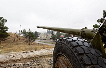 What's going on between Azerbaijan and Armenia in Tovuz region?