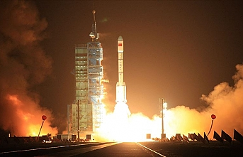China to launch space station cabinet next spring