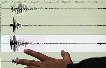 Magnitude 6.4 earthquake hits Argentina