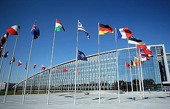 NATO military chiefs meet in Brussels