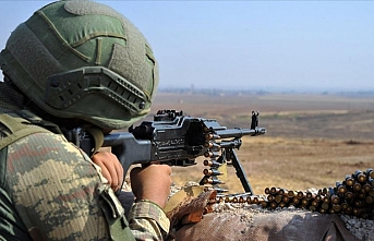 Turkey neutralizes 7 more YPG/PKK terrorists in Syria