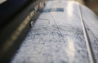 Series of earthquakes shake western Turkey