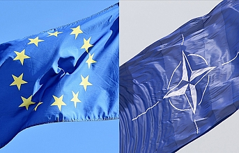 Stronger EU is stronger NATO: Top EU official