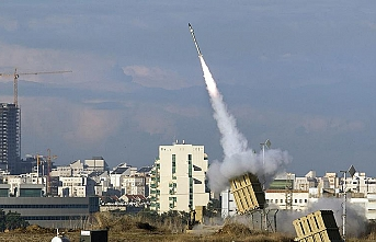 Syria claims Israel targeted Damascus