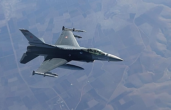 Turkey neutralizes 10 PKK terrorists in northern Iraq
