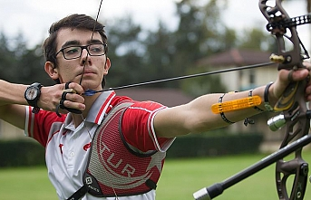 Archery's popularity in Turkey taking flight