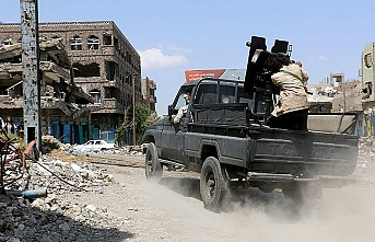Iran says it supports cease-fire in Yemen