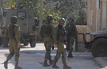 Israel detains 3 prominent Hamas leaders in West Bank