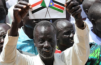 Over 8M people need urgent aid in South Sudan