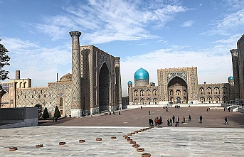 Uzbekistan imposes new restrictions from April 1
