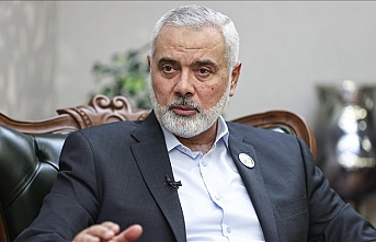 Hamas urges pressure on Israel over elections