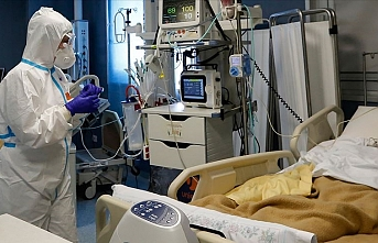 Over 1M Europe region deaths from COVID-19: WHO