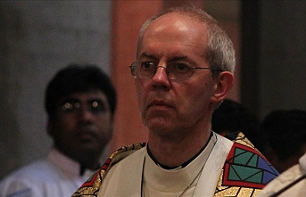 Archbishop of Canterbury apologizes over abuse at Christian camps