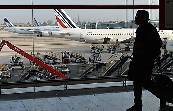 France places restrictions, 7-day isolation for UK travelers