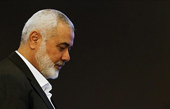Hamas chief to visit Egypt for talks on Gaza reconstruction