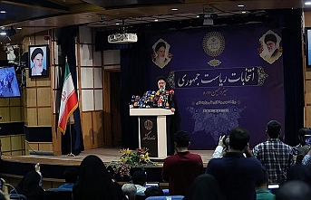 Iran approves 7 candidates for presidential elections