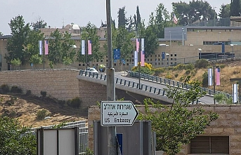Israel opposes reopening of US consulate in Jerusalem