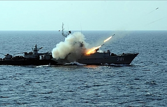 Japan, US, France begin joint military drills