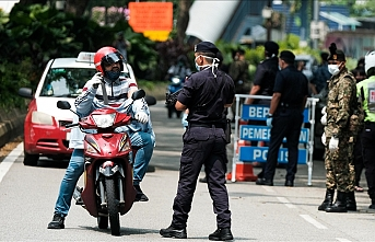 Malaysian capital to be placed under 2-week virus lockdown