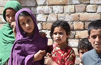 Over 15,000 Pakistani children test positive in April