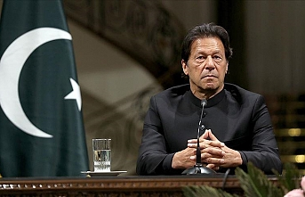 Pakistan warns Asian countries against 'great power rivalry' in region