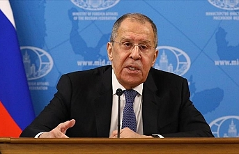 Russia has 'beneficial cooperation' with Turkey despite differences on Ukraine: Lavrov