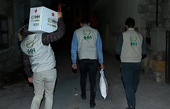 Turkish charity to aid 2M people in 35 nations in Ramadan