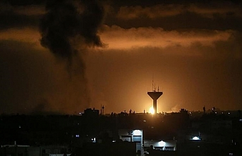 UN agency official apologizes over comments on Gaza attacks
