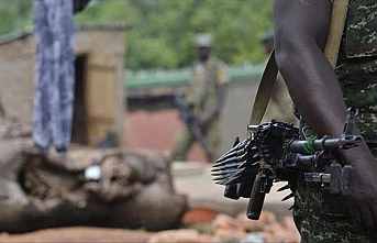 1 killed, 14 injured in attack on Muslim group in Nigeria