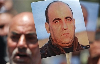 Abbas critic's last interview with Anadolu Agency before death