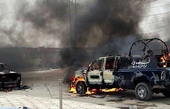 Daesh claims responsibility for Baghdad explosion
