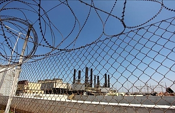 Daesh/ISIS claims rocket attack on Iraqi power plant