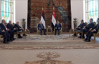 Egypt invites Palestinian factions for reconciliation talks: Report