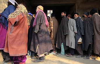 Elections in Pakistan-administered Kashmir on July 25