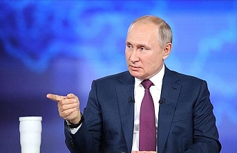 Even if Russia sank British destroyer, it wouldn't trigger a world war, Putin says