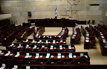 Fate of Israel's new government hinges on fragile alliance